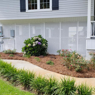 landscape contractors midway ga richmond hill ga