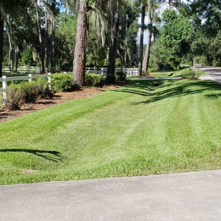 lawn mowing service midway ga richmond hill ga